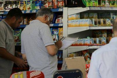 Los supermercados no aceptarán sobreprecios de los proveedores
