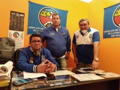 Acuerdan bono de emergencia para trabajadores de Fridevi