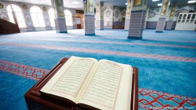 El coronavirus obliga a los musulmanes a celebrar un Ramadán triste y menos festivo