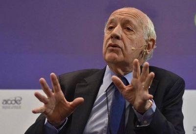 Cuarentena: la hora de Lavagna y de los economistas del Presidente