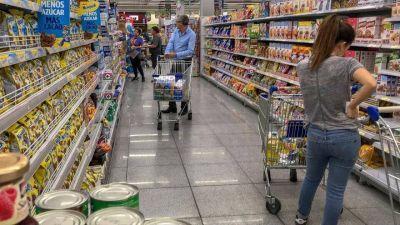 Peligra el congelamiento de precios y crece la tensión entre las empresas alimenticias y el Gobierno