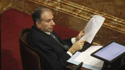 Los senadores del PRO proponen una contribución optativa de los millonarios