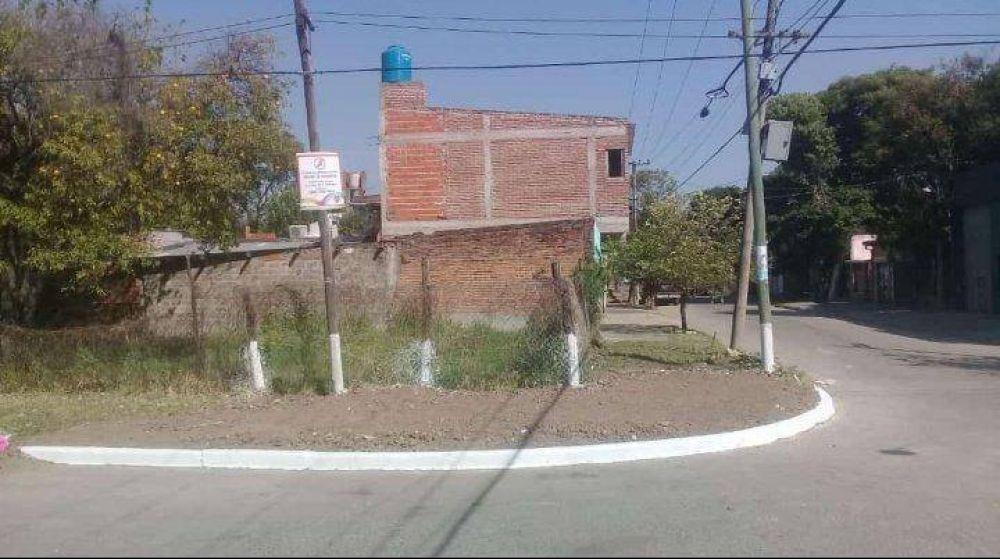 Basurales: las delegaciones continúan recuperando espacios en las barriadas