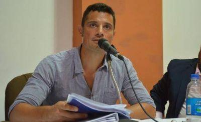 """Mauro García: """"Nuestro distrito continuará con las medidas de prevención y aislamiento social"""""""