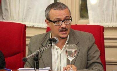 """Para la oposición """"la Agencia de Recaudación de Abella es ilegal"""""""