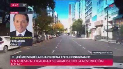 Sin salidas de esparcimiento en la Región: los intendentes mantendrán la cuarentena