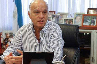 Grindetti apoya la decisión provincial de mantener la cuarentena sin modificaciones