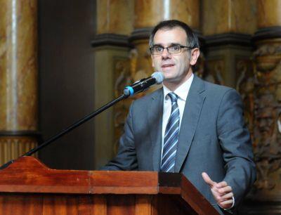 Roberto Daoud, el defensor que controla a EDELAP y toda la energía de la Provincia
