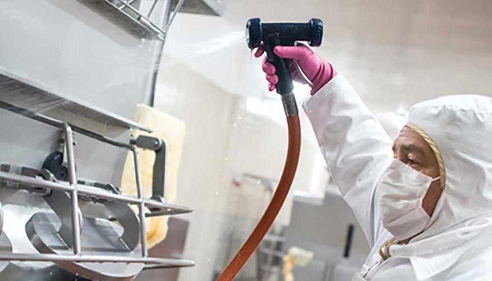 Automatización de procesos para la industria alimentaria de la mano de Automation