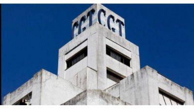 La CGT mantiene ante el Gobierno un firme respaldo y conserva malestares varios