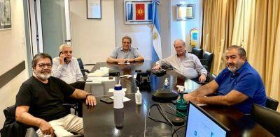 Coronavirus en Argentina: la CGT presiona para modificar el reparto que favorece a Hugo Moyano