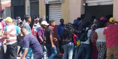 Venezuela: Líderes religiosos y sociales llevan esperanza donde solo hay fatalidad