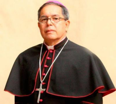 Colombia: El Papa nombra al nuevo arzobispo de Bogotá