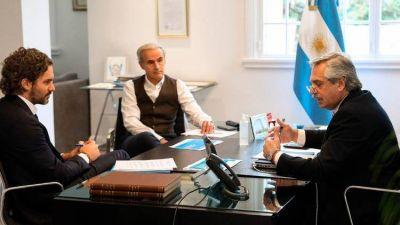Alberto Fernández habló con Sebastián Piñera y le bajaron el tono a los últimos cruces diplomáticos