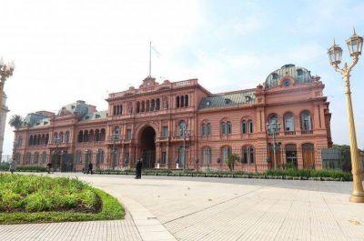 Alberto Fernández negó conflictos con los gobernadores que no habilitaron las salidas recreativas