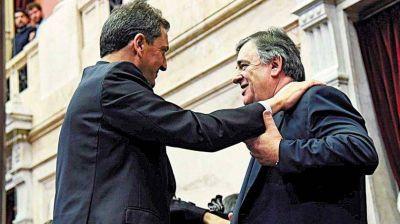 Diputados opositores se enfrentan a Negri pero crece el enojo con Massa: