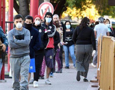 ¿Y después qué?: El desafío del mundo del trabajo en la Argentina de la postpandemia
