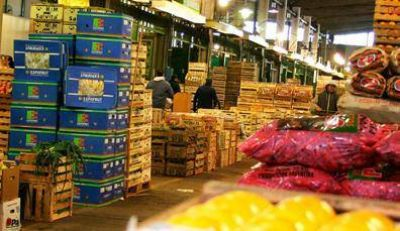 El STIHMPRA contra los especuladores de precios de alimentos esenciales
