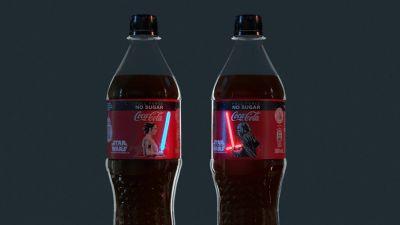 Coca-Cola EP pierde un 4% de sus ingresos por el Covid en el primer trimestre