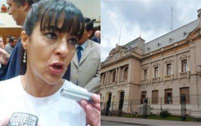Carolina Moisés: