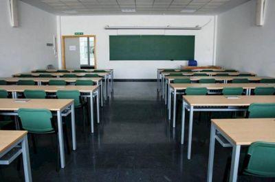 Teletrabajo: apenas cuatro de cada diez docentes privados tienen computadora