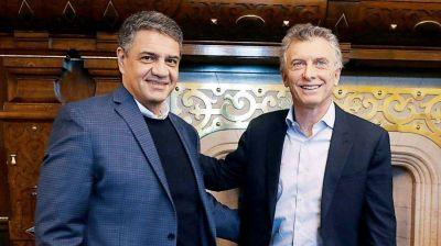 Macri vs. Macri: la grieta de los primos