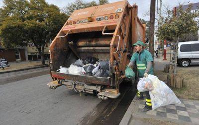 Ituzaingó: Vuelve a funcionar el programa de reciclado domiciliario