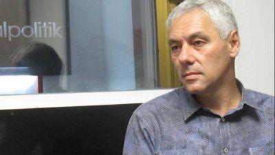 Berisso: Cagliardi canceló deuda generada por Nedela con el Banco Ciudad