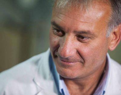 Gustavo Blanco resaltó las medidas contra el COVID-19 y pidió descentralizar campaña de vacunación