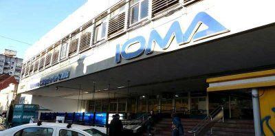 Odontólogos platenses duros con IOMA: aseguran que les pagan por debajo del mínimo