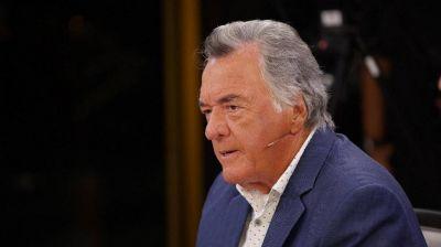 """Luis Barrionuevo asegura que 20 mil empresas del rubro """"se van a la lona"""""""