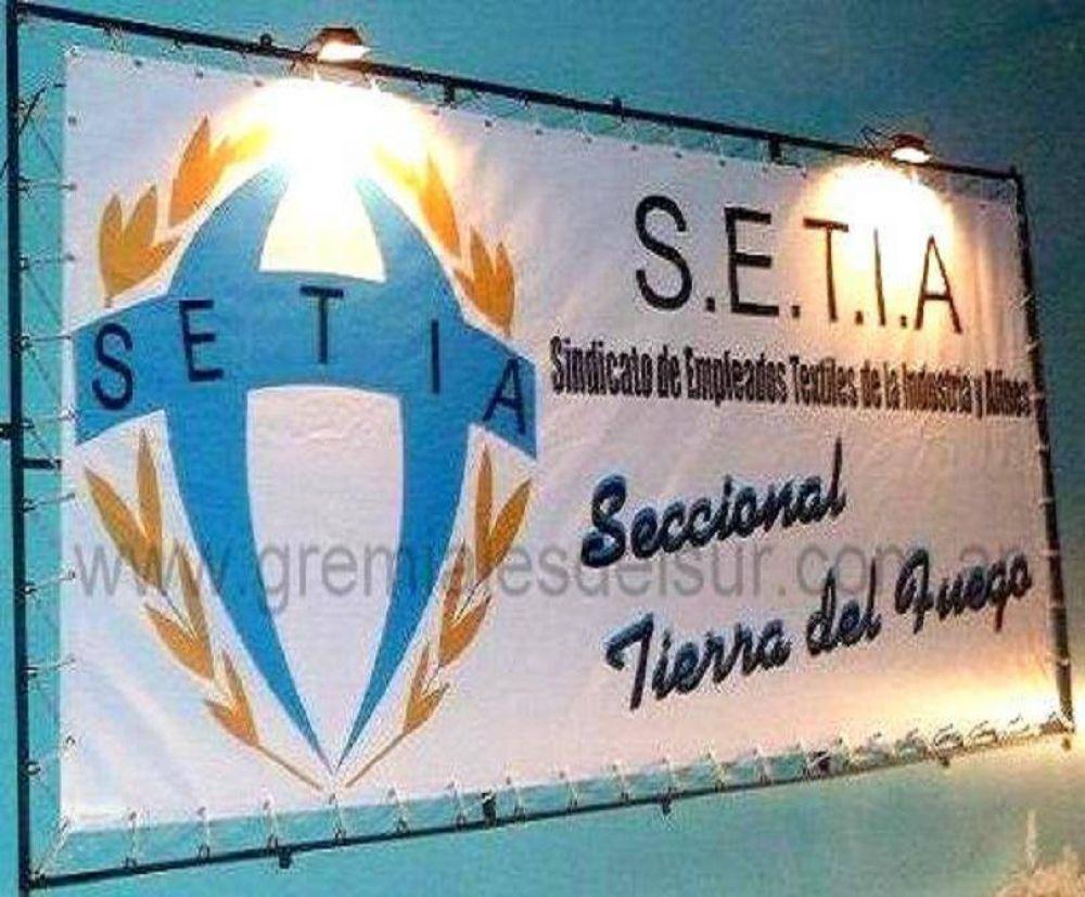 SETIA no firmó ningún tipo de acuerdo por reducción salarial
