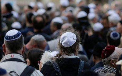 """¡Judíos del mundo, """"orgúllense""""!"""