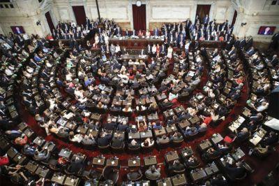 La performance del macrismo en el Congreso Nacional pierde por goleada