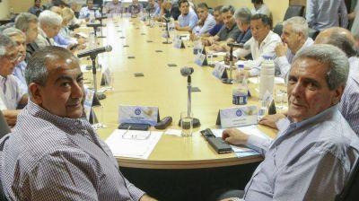 Gremios estatales repudiaron el acuerdo salarial entre la CGT y la UIA