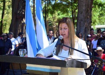 Neuquén: Plottier sin contagios, pero con escasez de fondos le reclama una ayuda a Nación