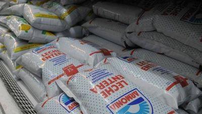 Coronavirus en la Argentina: el Gobierno compensará a supermercados y almacenes para mantener el precio de la leche en las góndolas