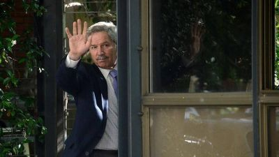 Alberto Fernández excluyó al canciller Felipe Solá de su diálogo con los líderes de América Latina y la Unión Europea