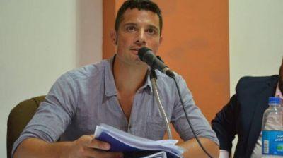 """Mauro García: """"Somos unos de los municipios que no va a permitir las salidas dispuestas"""""""