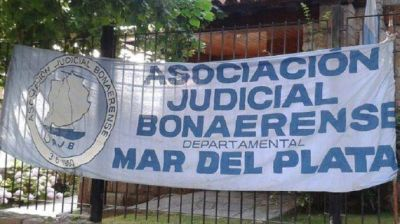Trabajadores judiciales lograron regular el teletrabajo