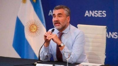 Vanoli formalizó su renuncia con una defensa de su gestión en la Anses y una cita de Perón
