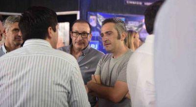 Kicillof nombró al camporista Andrés Larroque en Desarrollo Social, en reemplazo de Raverta