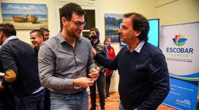 """Enfurecido, Sujarchuk acusó a Leandro Costa de """"inescrupuloso y mentiroso"""""""
