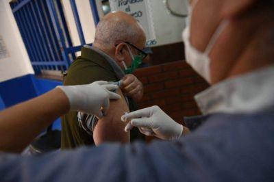Tres de Febrero: Ampliaron la vacunación antigripal para grupos de riesgo