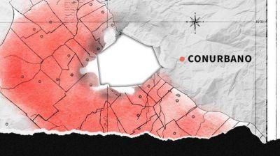 El Conurbano concentra 6 de cada 10 casos de coronavirus