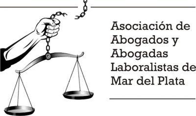 Declaración de la Asociación de Abogados y Abogadas Laboralistas de Mar del Plata y el colectivo Historia Obrera por el Día Internacional de las y los trabajadores