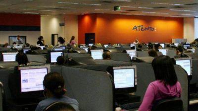 Call center de Movistar suspendió a casi 100 empleados