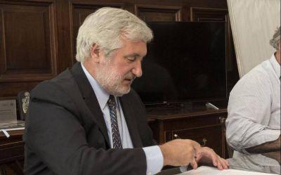 Conte Grand, el artífice oculto del plan para liberar presos que golpeó al gobierno
