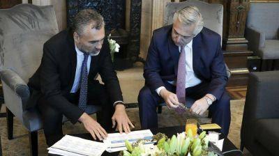 Alejandro Vanoli consigue un nuevo cargo en el Gobierno: controlará las ART