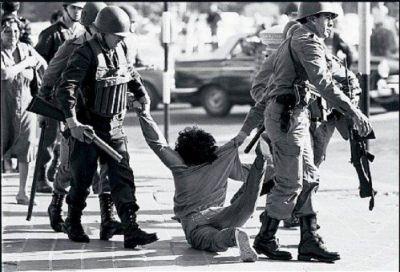 Se cumplieron 41 años de la primera huelga contra la dictadura